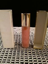 Vintage Avon Perfume Creme Rollette Nos Mint In Orig.Box! To A Wild Rose! Htf