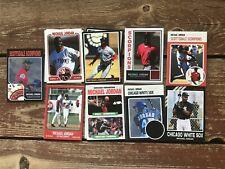 MICHAEL JORDAN 1994 Scottsdale SCORPIONS Arizona Fall League ** Pick a Card **