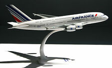 Air France Airbus a380-800 1:250 modèle d'avion NEUF 1/250 a380 F-HPJA