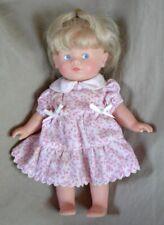 COROLLE poupée et vêtements  20 cm. (2)