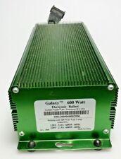 Sunlight Supply Galaxy 600 watt Digital Ballast 120v 220v