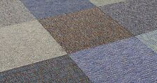 "METALLIC RAINBOW 24"" x 24"" CARPET TILES"