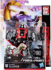 DINOBOT SLUDGE COMBINER Transformers Power of the Primes Series Deluxe Hasbro