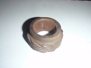 NOS Speedometer Drive Gear 1948-1950 Hudson without Overdrive 48 49 50