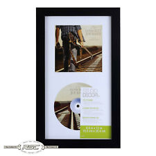 CD Display Case Frame by Studio Decor - Displays Disc & Cover Art