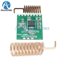 CC1101 Wireless Module Helical Antenna HPD215T-B-868MHZ for Remote Control