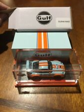 Hot Wheels Collectors 2015 Gulf Porsche 993 GT2