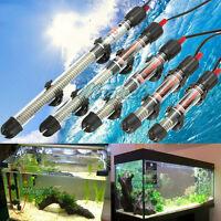 Water Heater Fish Tank Adjustable 25/50/100/200/300 Pretty Aquarium