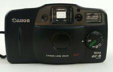 Canon Prima AF-8 Date Still Camera 35mm Big Finder NIOB