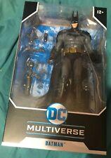 McFarlane DC Multiverse Batman Arkham Asylum 7 Inch Action Figure
