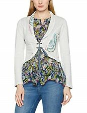 Joe Browns Long Sleeve Top Multicolored Size UK 16 Dh088 CC 01