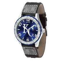 MLB Kansas City Royals Sparo Gambit Mens Watch Style# XWM2491 $42.90