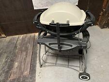 Weber Elektro grill Q140