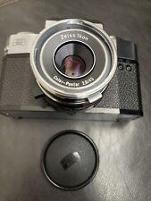Mint 1967 Zeiss Contaflex 126 Camera Rare Museum Quality  Condition