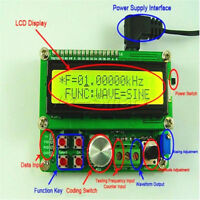Generator Signal Module Sine/Triangle/Square Wave TTL Output DDS Function FY3012