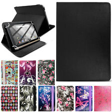 Leather Stand Tablet Case Cover For AMAZON Kindle Fire HD 10 9th Generation 2019