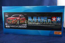 Tamiya 58640 1/10 RC Mazda 2 Demio- M-05 Car Kit