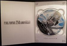 Final Fantasy XIII - Final Fantasy 25th Anniversary Edition - PlayStation3 *RARE