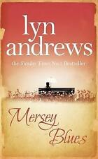 Mersey Blues, Andrews, Lyn, New condition, Book