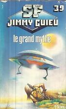 JIMMY GUIEU  LE GRAND MYTHE