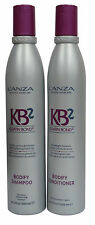 L'anza Healing KB2 Bodifty Shampoo and Conditioner DUO 10.1 oz Each