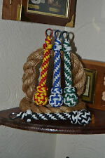 Bell rope two coloured or plane WHICH COLOUR /COLOURS PREFERRED
