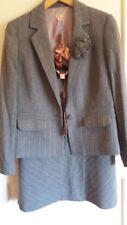 Grey Jacket Women's 12 Trouser/Skirt Suits & Suit Separates