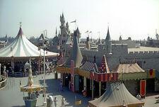 Vintage Disneyland Photos on CD #9
