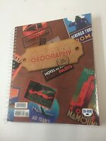 BJU Geography Teacher's Edition Book B ONLY, Grade 9  Third Edition LIKE NEW!