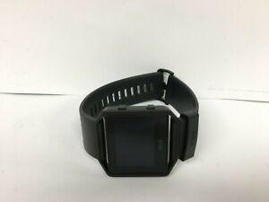 Fitbit Blaze Smart Fitness Tracker Watch - Black - 71076/LK