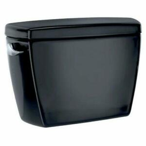 TOTO ST743E#51 Drake Tank and Lid Only, Ebony