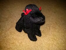 """The Beanie Babies Collection, """"GiGi"""" the puppy, excellent condition"""