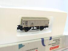 Arnold N 5902 Klappdeckelwagen Bahnhofswagen DB OVP (MR7429)