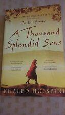 A Thousand Splendid Suns by Khaled Hosseini (2007)