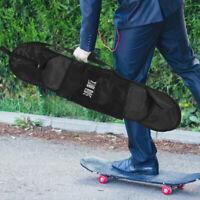 Waterproof  Skateboard Carry Bag Kick Skate Scooter Longboard Storage Shoulder