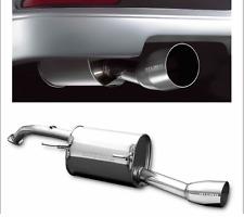 NISMO Weldina Stainless Exhaust For WINGROAD HR15DE HR15DE MR18DE B0100-RN2Y1