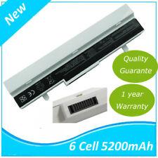 5200mAh Batterie AL32-1005 Pour Asus Eee PC 1001 1001P R1000 R101PX R105 White