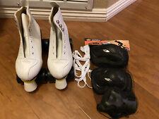New roller skates size 5