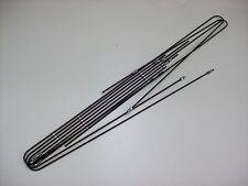 Bremsleitungssatz Bremsleitung Bremsrohr Fiat 124 Cabrio Bj. 66-