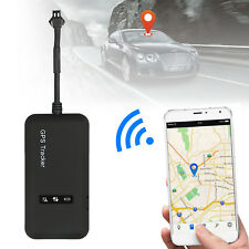 Mini Realtime GPS Car Tracker Locator GPRS GSM Tracking Device Vehicle/Truck/Van