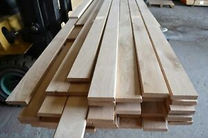"Solid Oak Skirting Board 1x4"" PAR to Bullnose 20x95mm - 100% Solid Oak"