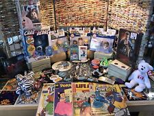 Lots Of Cool Stuff See All Photos Huge Vintage To New Junk Drawer Lot