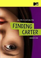 NEW Finding Carter: Season 1 (DVD)