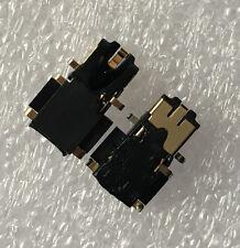 2X Audio Jack Headphone Port Replacement For Nokia Lumia 1320 625