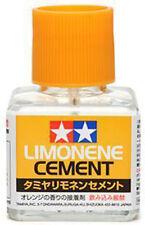 TAMIYA 87113 Limonene Scented Cement Glue 40ml For Plastic Model Kit