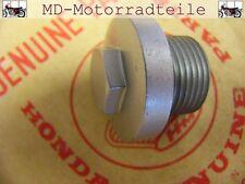 Honda CB 750 four k0 k1 k2-k6 compatible ölbohrung Cap, Oil path