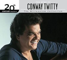 The Millennium Collection: The Best of Conway Twitty