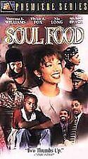Soul Food (VHS, 1998)