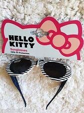 Girs haute qualité bleu marine SKI Hello Kitty lunettes de soleil 100% protection uv Bnwt