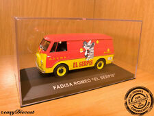 "FADISA ROMEO 1:43 OLIVES ""EL SERPIS"" INCLUDES BOX!MINT!"